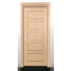 VESTA 1/A, luc fenyő beltéri ajtó 100x210 cm