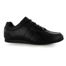 Firetrap Professor Will férfi cipő fekete 43