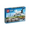 LEGO City Airport: 60102 VIP magánrepülőgép