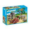 Playmobil 5417 Állattankutató a szavannán