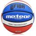Meteor lapda do kosárlapda Meteor edzésowa BR7 FIBA