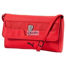 Puma táskák, saszetka Puma Ferrari LS Small Satchel 07420602