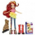 Hasbro - My Little Pony Equestria Girls divat Twilight Sunset Shimmer baba A8841