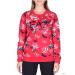 EmporioArmani Női Belebújós pulóver JERSEY SWEATSHIRT