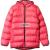 Adidas Kabát adidas Synthetic Down Youth Girls Back To School Kabát Junior AY6787