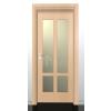 SOL 3/A, luc fenyő beltéri ajtó 90x210 cm