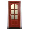 PAVO 2/D, luc fenyő beltéri ajtó 100x210 cm