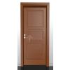LEO 1/D, luc fenyő beltéri ajtó 90x210 cm