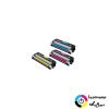 Minolta MC1600 Cart.Yellow High (Eredeti) 2,5K