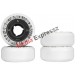 Undercover Dual Density 58mm black 4 db