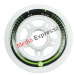 Powerslide Slimline green 80mm/83A 4 db