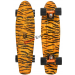 Juicy Susi vinyl board II. Tiger