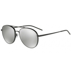Emporio Armani EA2040 30146G BLACK LIGHT GREY MIRROR SILVER napszemüveg
