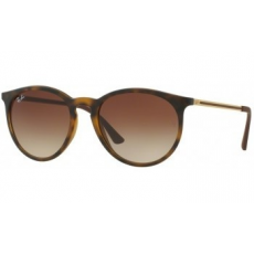 Ray-Ban RB4274 856/13 LIGHT HAVANA RUBBER GRADIENT BROWN napszemüveg