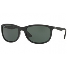 Ray-Ban RB4267 601/71 BLACK GREEN napszemüveg