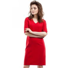 moe Ruha Model MOE215 piros
