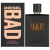 Diesel Bad eau de toilette férfiaknak 125 ml + minden rendeléshez ajándék.