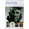 Reader's Digest Sir Edmund Hillary / A keresztvivő / Z, az elveszett város / Stasiország