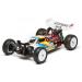 Associated B44.3 Factory Team Kit építő-készlet (4WD)