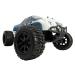 LRP Electronic LRP S10 Blast MT BRUSHLESS 2 RTR - 1/10 Monster Truck 2,4GHz-es RC készlettel