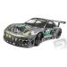HPI RS4 SPORT 3 FLUX, Porsche 911 GT3 karosszériával