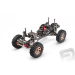 TFL T-10 PRO Crawler Kit - fém alváz