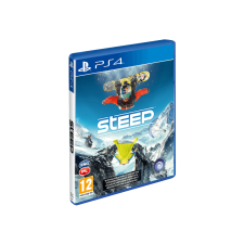 Ubisoft Steep PS4 videójáték