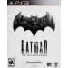Telltale Games Batman The Telltale Series PS3