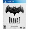 Telltale Games Batman The Telltale Series PS4