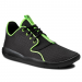 Nike Cipők NIKE - Jordan Eclipse Bg 724042 015 Black/Electric Green