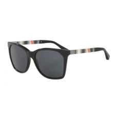 Emporio Armani EA4075 501787 BLACK GREY napszemüveg