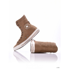 Converse Női Utcai cipö Chuck Taylor All Star Hi-Rise Suede + Sh