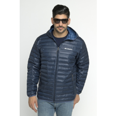 Columbia Flash Forward Down Hooded Férfi dzseki