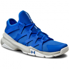 Under Armour Cipők UNDER ARMOUR - Ua Charged Phenom 2 1274404-907 Ubl/Wht/Ubl