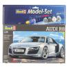 Revell Model Set - Audi R8 1:24 autó makett