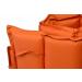 OEM Párna nyugágyhoz Garthen - narancssárga
