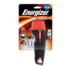 ENERGIZER Torch, ENERGIZER Impact Led + two AA batteries, black