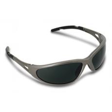 Védőszemüveg, polarizált, fényvédő lencsével,  Freelux , szürke