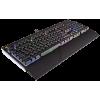 Corsair Strafe RGB mechanikus gaming billentyűzet   Cherry MX Brown NA