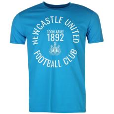 NUFC Póló NUFC Newcastle United Toon Army fér.
