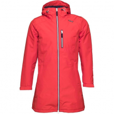 Helly Hansen női bélelt kabát - Helly Hansen Belfast Long Insulated Hooded Jacket