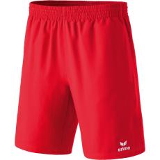 Erima CLUB 1900 Shorts piros rövidnadrág