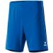 Erima CLASSIC SHORTS with inner slip kék/fehér rövidnadrág