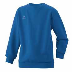 Erima Basic Sweatshirt pulóver new royal 1