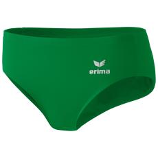 Erima Running Briefs zöld ujjatlan felső