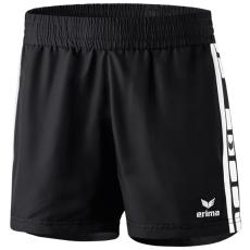 Erima 5-CUBES női rövid nadrág