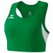 Erima Bra zöld/fehér ujjatlan felső