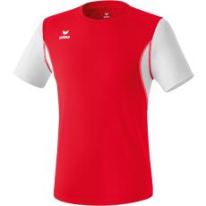Erima T-shirt piros/fehér poló