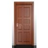 MERKÚR 1/D, luc fenyő beltéri ajtó 90x210 cm
