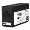 HP 950XL black CN045AE utángyártott chipes 80ml festékpatron - EZ OfficeJet Pro 8100 8600 276dw 251dw